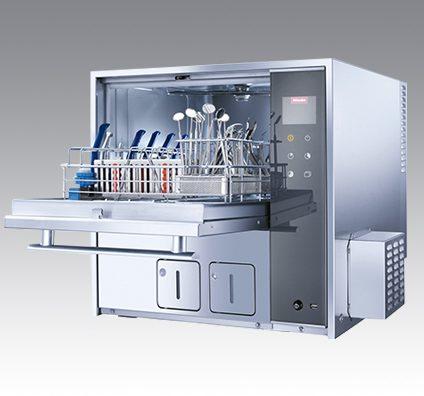 miele-thermodesinfektor pwd 8531